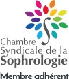 logo chambre syndicale sophrologie